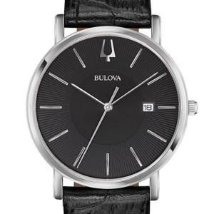 Bulova Classic 96B283