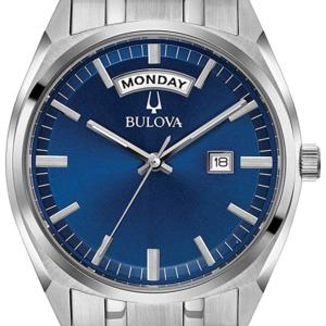 Bulova Classic Surveyor 96C125