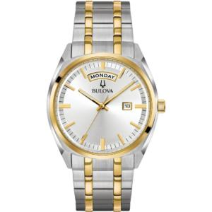 Bulova Classic Surveyor 98C127
