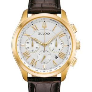 Bulova Wilton Quartz Chronograph 97B169