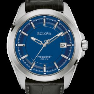 Bulova Precisionist Classic 96B257