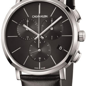 Calvin Klein PoshChrono K8Q371C1
