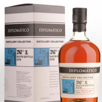 Diplomatico No. 1 2011