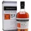 Diplomatico No. 2 Barbet Rum Distillery Collection 2013 0