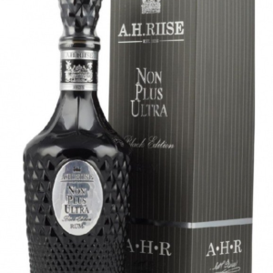 A.H.Riise Non Plus Ultra Black edition 0