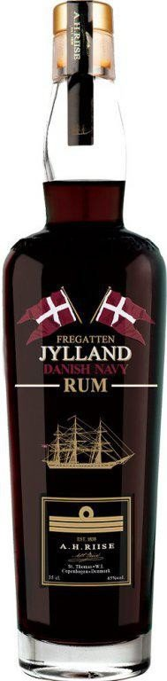 A.H.Riise Jylland 0
