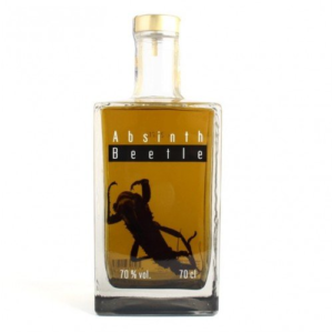 Absinth Beetle 0