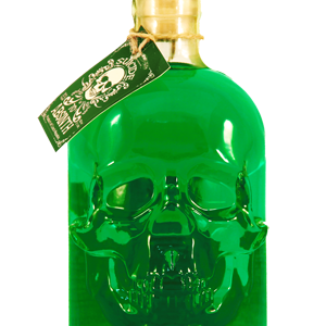 Suicide Absinth Classic 0