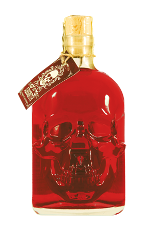Suicide Absinth Red Chilli 0