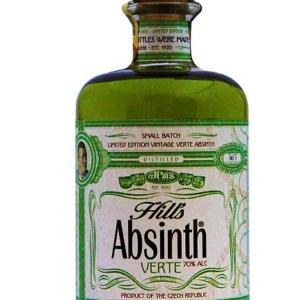 Absinth Verte 0