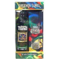 Absinth Tunel 0