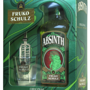 Fruko Shulz Absinth Magic 0