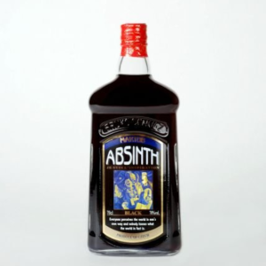 Fruko Shulz Absinth Maktub Black 0