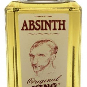 Absinth King of Spirits Original 0