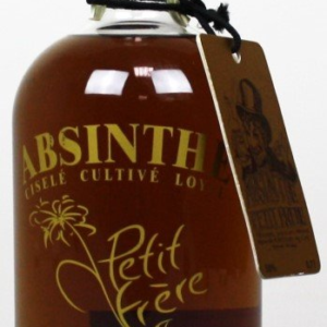 Absinth Petit Frere Natural 0