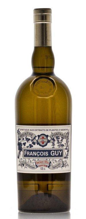 Francois Guy absint 1l 45%