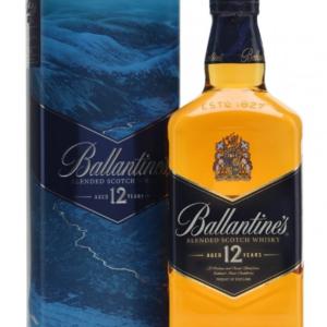 Ballantine's 12y 0