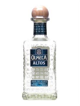 Olmeca Altos Blanco 0