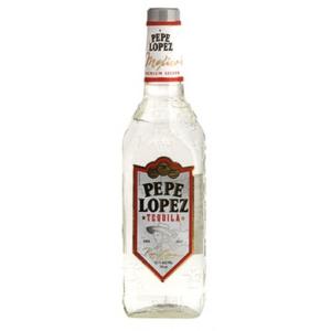 Pepe Lopez Silver 1l 40%