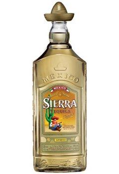 Sierra Tequila Reposado 0