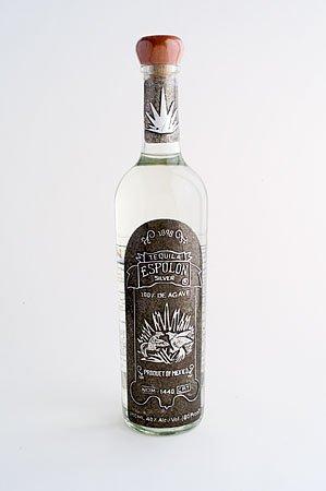 Tequila Espolon Blanco 0