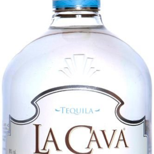 La Cava De Don Agustín Tequila Blanco 0
