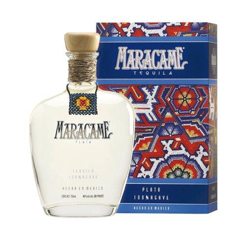 Tequila Maracame Plata 100% Agave 0