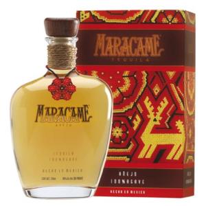 Tequila Maracame Aňejo 100% Agave 0