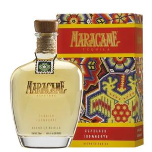 Tequila Maracame Reposado 100% Agave 0