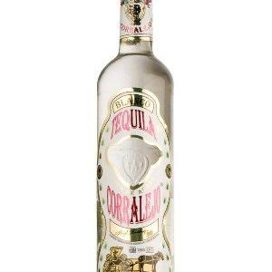 Tequila Corralejo Blanco 100% Agave 0