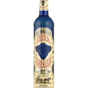 Tequila Corralejo Reposado 100% Agave 0