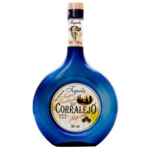 Tequila Corralejo Reposado Triple Destilado 100% Agave 0