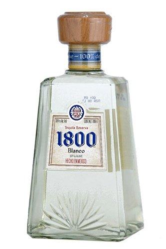 1800 Tequila Reserva Blanco 0