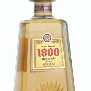 1800 Tequila Reserva Reposado 0
