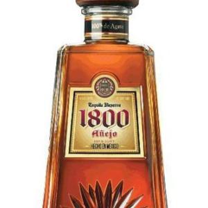 1800 Tequila Reserva Aňejo 0