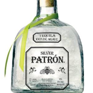 Patron Silver 0