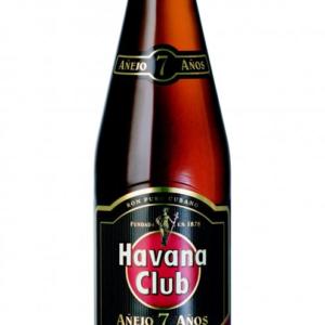 Havana Club 7y 0
