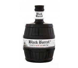 A.H.Riise Black Barrel Spiced  0