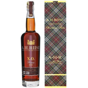 A.H.Riise Christmas 0