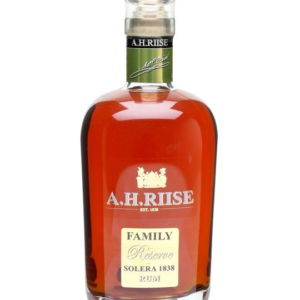 A.H.Riise Family Reserve 0