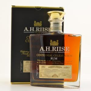 A.H.Riise Centennial Celebration 0