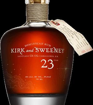 Kirk and Sweeney 23y