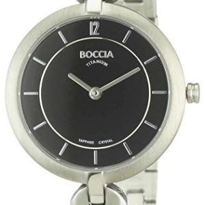 Boccia Titanium Dress 3164-02
