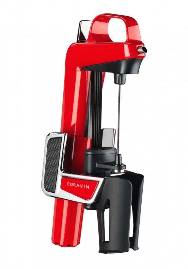 Coravin Model 2 Elite Red System