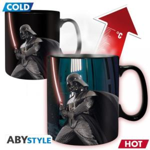 ABYSSE CORP Star Wars Hrnek Heat Change Darth Vader