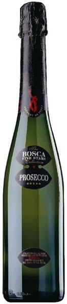 Bosca Prosecco Five Stars Brut 0