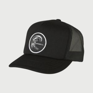 Kšiltovka O´Neill Bm Trucker Cap Černá