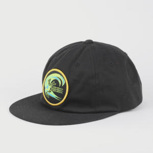 Kšiltovka O´Neill BM HERITAGE CAP Černá