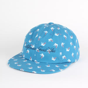 Kšiltovka O´Neill BM MANRESA CAP Modrá