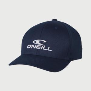 Kšiltovka O´Neill Bm Flexifit Corp Cap Modrá